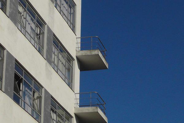 Dessau Balconies Liddell 1