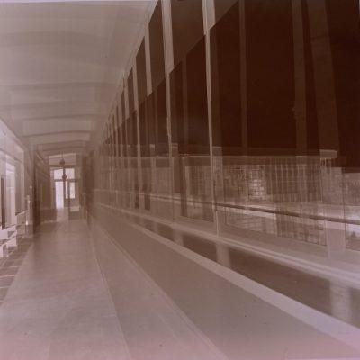 Milena Michalski artist photography Bauhaus